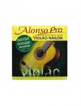 ENCORD. ALONSO PRO VIOLAO NYLON – AWMNT