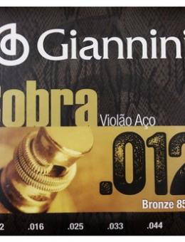 ENCORD. COBRA VIOLAO FOLK 012″ (BRONZE) GEEFLKS