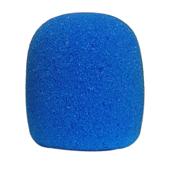 ESPUMA PRO 301 PARA MICROFONE – AZUL