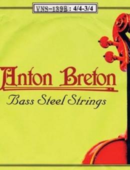 ENCORD. ANTON BRETON AÇO CONTRABAIXO VNS-139B