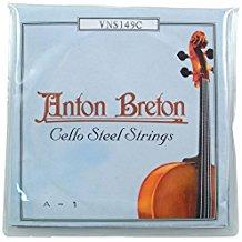 ENCORD. ANTON BRETON VIOLINO VNS-149C