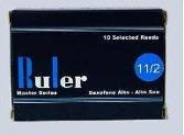 PALHETA RULER MS SAXOFONE ALTO MIB 1 1/2 – CXA.10